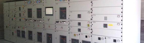 Quadro BT powercenter – Parma